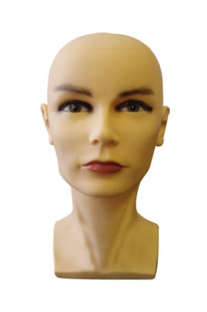 Display Mannequin #PDI-28 white