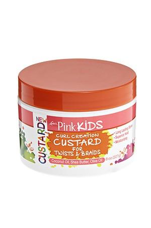 [Pink-box#70] Pink Kids Curl Creation Custard (8oz)