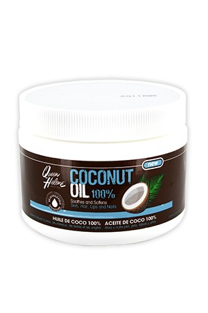 [Queen Helene #75] Coconut Oil 100% (10.7oz)
