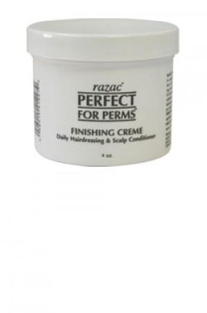 [Razac-box#1] Perfect for Perms Finishing Creme (4oz)