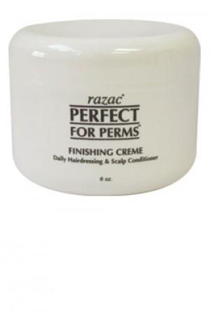 [Razac-box#2] Perfect for Perms Finishing Creme (8oz)