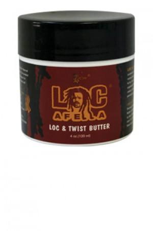 [Razac-box#12] Locafella Loc & Twist Butter (4oz)