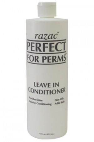 [Razac-box#5] Perfect for Perms Leave-in Conditioner (16oz)