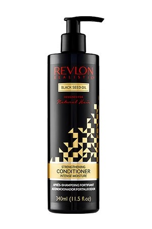 [Revlon-box#16] Black Seed Oil Conditioner (11.5 oz)