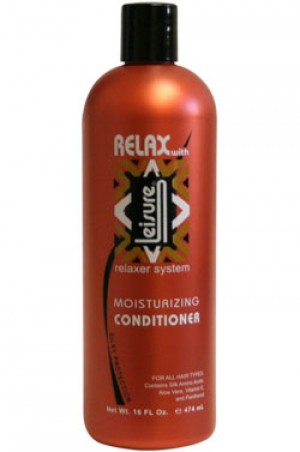 [Leisure-box#17] Moisturizing Conditioner (16oz)