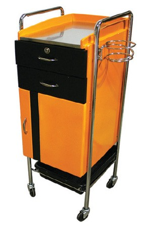 [#S-11] Salon Trolley