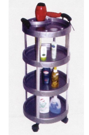 [#ST-022] Salon Trolley