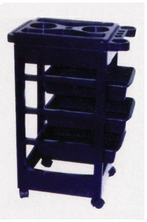 [#ST-036] Salon Trolley