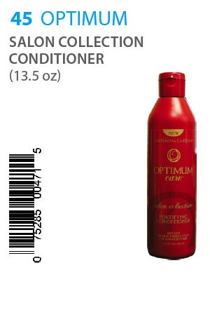 [Optimum Care-box#45] Salon Collection Fortifying Conditioner (13.5oz)