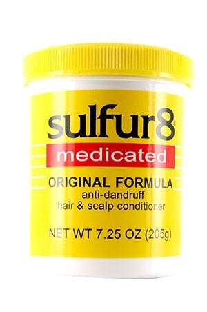 [Sulfur 8-box#14] Original Hair & Scalp Conditioner (7.25 oz)
