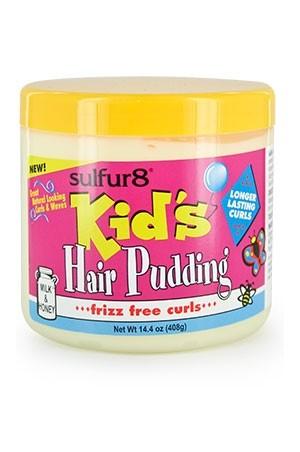 [Sulfur 8-box#36] Kid's Hair Pudding (14.4 oz)