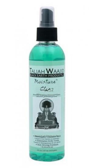 [Taliah Waajid-box#6] Black Earth Products Moisture Clenz -8oz