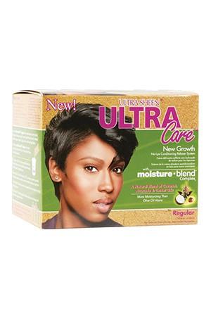 [Ultra Sheen-box#31] Ultra Care Relaxer-Regular