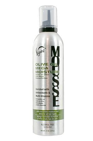 [Vigorol-box#13] Olive Oil Mousse -12oz