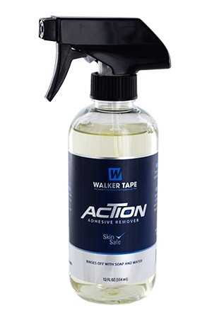 [Walker Tape-box#42] Action Adhesive Remover Spray (12 oz) #42