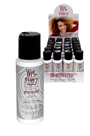 [Wet'n Wavy-box#16] De-Hydrated? Aloe&Agran oil (2oz)