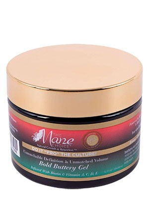 "[The Mane Choice-box #48] Do It ""FRO"" Gel (12oz)"