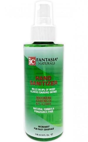 [Fantasia-box#126] Instant Hand Sanitizer(6oz)