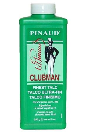 [Clubman-box #23] Pinaud Finest Powder(9oz)