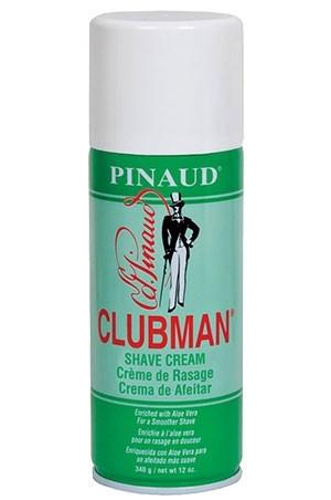 [Clubman-box #24] Pinaud Shave Cream(12oz)