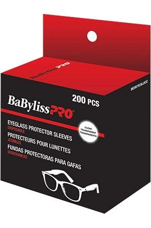[Babyliss-#BESEYESLUCC] BAB Pro Eyeglass Protector Sleeves -pc