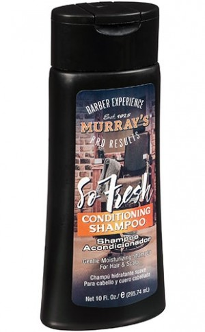 [Murray's-box#35] So Fresh Conditioning Shampoo(10oz)