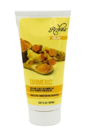 Reshma Body Cream-Turmeric (5.07oz)  #11