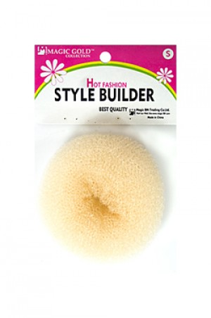 Magic Gold Hot Fashion Style Builder (S) #2228 Beige -pc