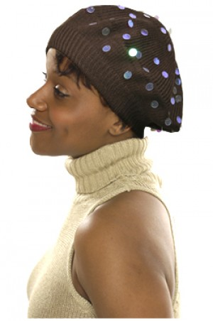 Winter Cap #2602