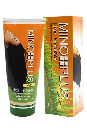[Mitchell-box#14] Minoplus Hair Fertilizer(150g)