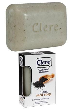 [Clere-box#4] Black Seed Soap(5.2oz)