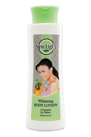 [New Light-box#1] Body Lotion(400ml)