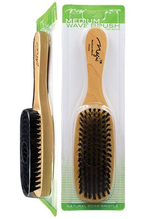 [Magic #7709] Midium Wave  Brush-pc