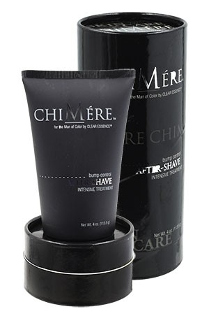 [Clear Essence-box #40] Chimere After-Shave Treatment(4oz)
