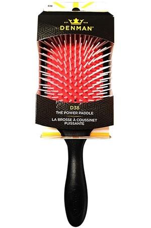 Denman Power Paddle Brush #D38C-pc