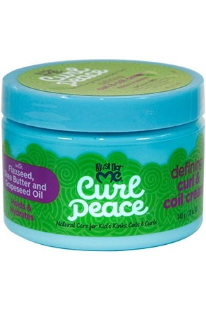 [Just for Me-box#38] Curl Curl & Coil Cream-Defining(12oz)