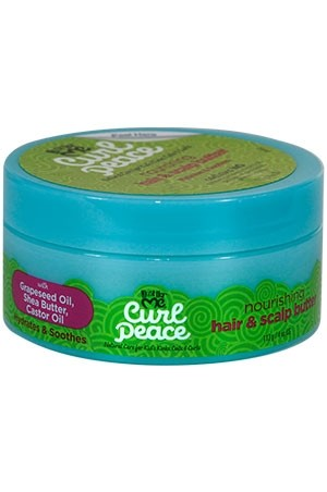 [Just for Me-box#37] Curl Hair & Scalp Butter-Nurishing(4oz)