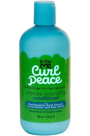 [Just for Me-box#35] Curl Peace Ultimate Detangking Condi.(12oz)