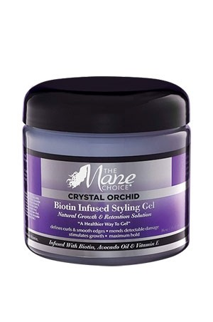 [The Mane Choice-box #7] Crystal Orchid Styling Gel(16oz)