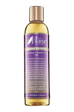[The Mane Choice-box #17] Ancient Egyptian Repair Oil(8oz)