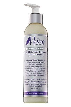 [The Mane Choice-box #30] Havenly Halo Softening Milk(8oz)