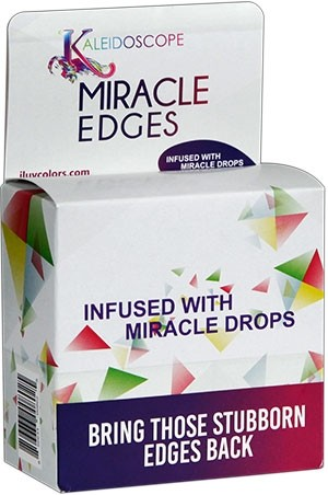 [Kaleidoscope-box#8] Miracle Edges(2oz)