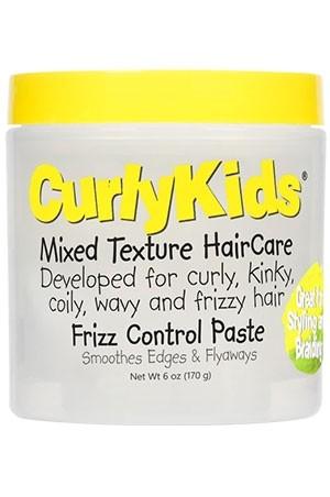 [Curly Kids-box#4] Frizz Control Paste(6oz)