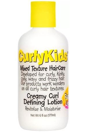 [Curly Kids-box#6] Creamy Curl Defining Lotion(6oz)