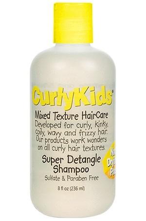[Curly Kids-box#3] Super Detangle Shampoo(6oz)