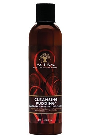 [As I Am-box#26] Cleansing Pudding (16oz)