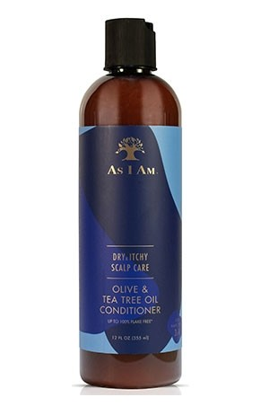 [As I Am-box#29] Dry & Itchy Sclap Care Conditioner(12oz)