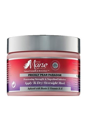 [The Mane Choice-box #63] Prickly Pear Mask (12oz)