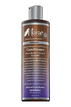 [The Mane Choice-box #72] Cheers Conditioner (12oz)
