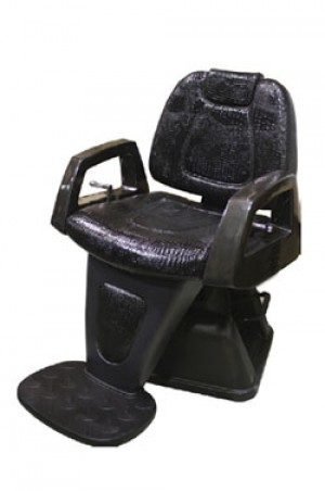 BARBER CHAIR 8756 Black